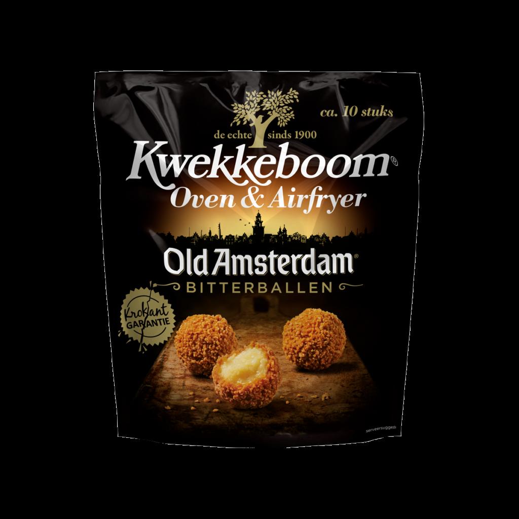 Old Amsterdam Bitterballen