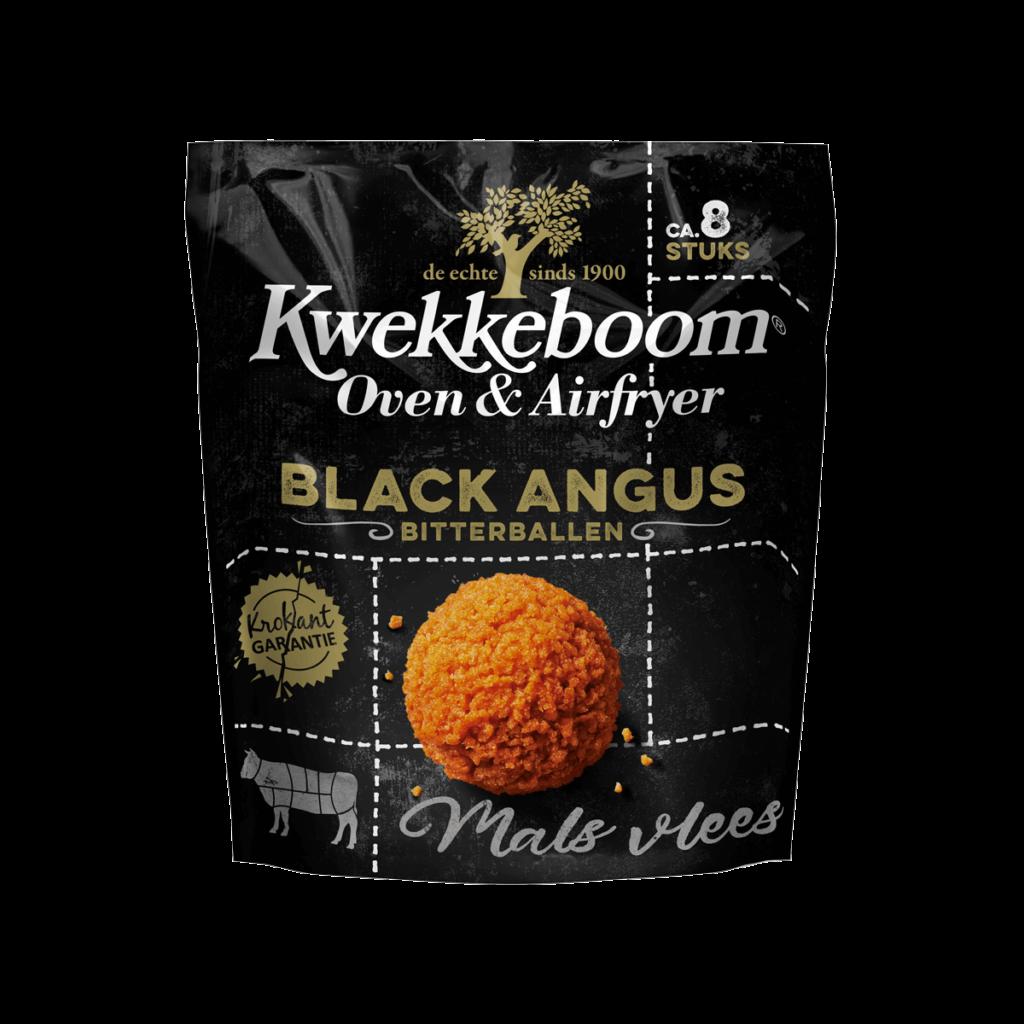 Black Angus Bitterballen