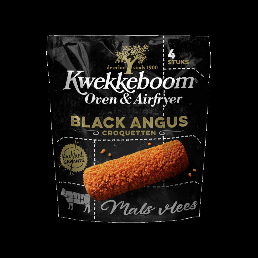 Black Angus Croquetten